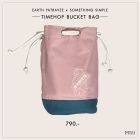 Timehop Bucket Bag By Earth