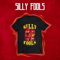 T-Shirt Silly Fools Special Edition