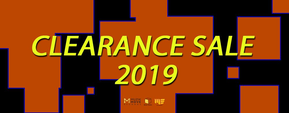 Clearance 2019