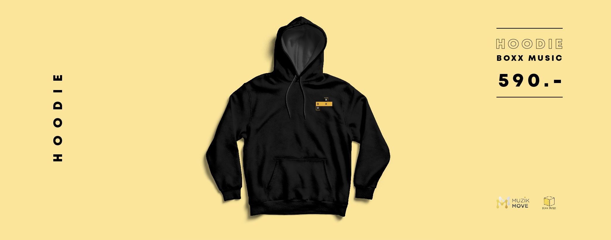 HOODIE BOXX NEW COLLECTION 2019