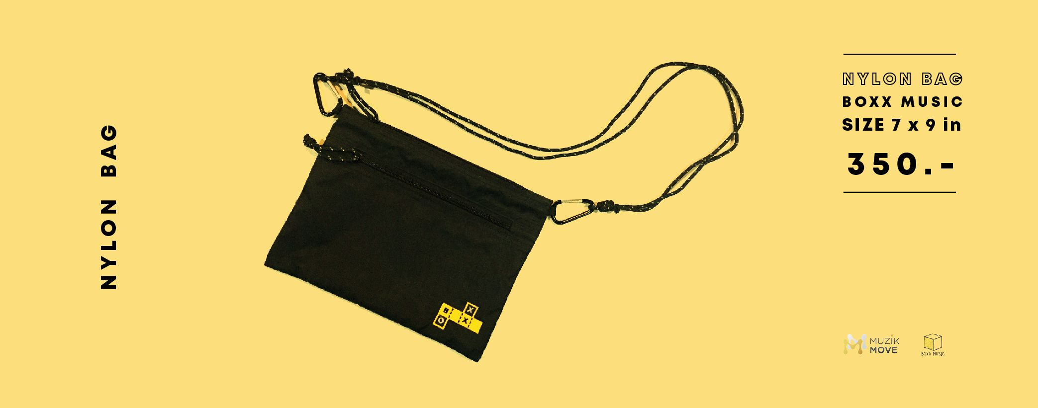 BAG BOXX NEW COLLECTION 2019
