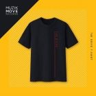 MME T-Shirt The Drive - Black