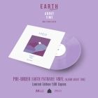 MME Vinyl Earth : About Time album