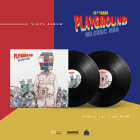 PLAYGROUND MR.CUBIC MAN15yrsAgo Vinyl