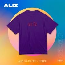 T-SHIRT OVER SIZE  ALIZ